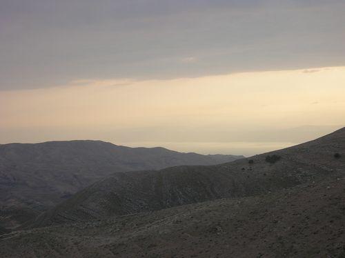 Mt. Nebo - Jordan